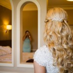 Wedding hair - Sinead6