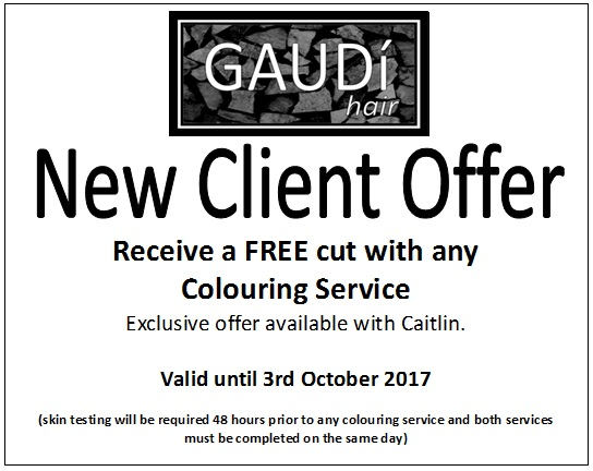 Caitlin Offer 2017