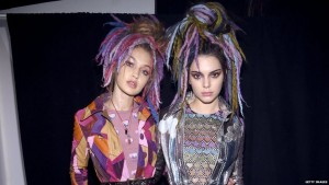 Images - Marc Jacobs (NYFW)