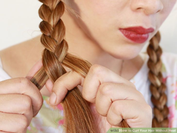 How To Style Your Hair Without Heat Gaudi Hair Salon Bristol